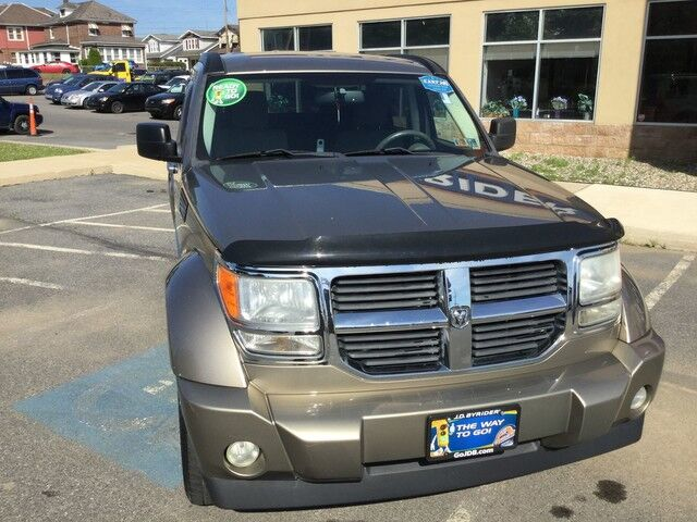 2007 Dodge Nitro SLT Easton PA