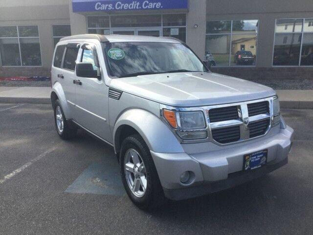 2007 Dodge Nitro SXT Easton PA