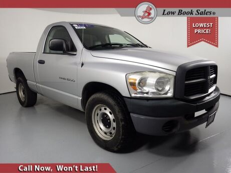 2007_Dodge_RAM 1500_ST_ Salt Lake City UT