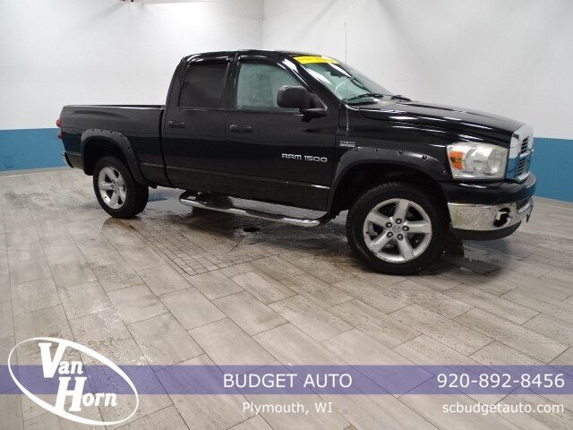2007 Dodge Ram 1500 Big Horn Plymouth WI