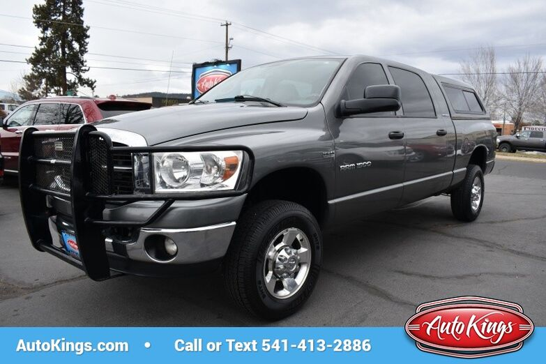 2007 Dodge Ram 1500 Mega Cab 160.5 SLT 4WD Bend OR