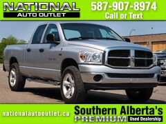 2007 Dodge Ram 1500 SLT - CLEAN CAR PROOF