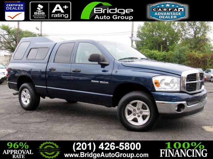 2007 Dodge Ram 1500 SLT Berlin NJ