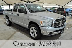 2007_Dodge_Ram 1500_SLT_ Plano TX