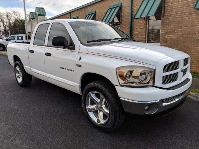 2007 Dodge Ram 1500 SLT Quad Cab 2WD Knoxville TN