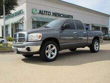 2007_Dodge_Ram 1500_SLT Quad Cab 2WD, POWER WINDOWS AND LOCKS,CRUISE CONTROL_ Plano TX