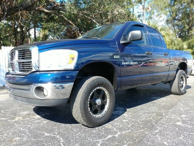 2007_Dodge_Ram 1500_SLT_ Fort Myers FL