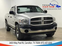 2007_Dodge_Ram 1500_ST_ Carrollton TX
