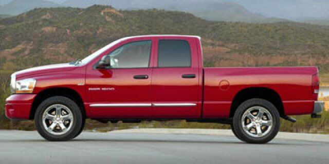 2007 Dodge Ram 1500 ST Oroville CA
