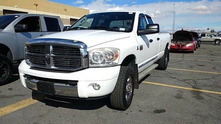 2007 Dodge Ram 2500 Laramie 4x4 Crew Cab Bend OR