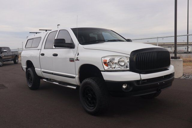 2007 Dodge Ram 2500 SLT Grand Junction CO