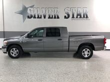 2007_Dodge_Ram 2500_SLT MegaCab RWD Cummins_ Dallas TX