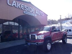 2007_Dodge_Ram 2500_SLT Quad Cab 4WD_ Colorado Springs CO