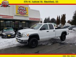 2007_Dodge_Ram 2500_SLT Quad Cab LWB 4WD_ Pocatello and Blackfoot ID