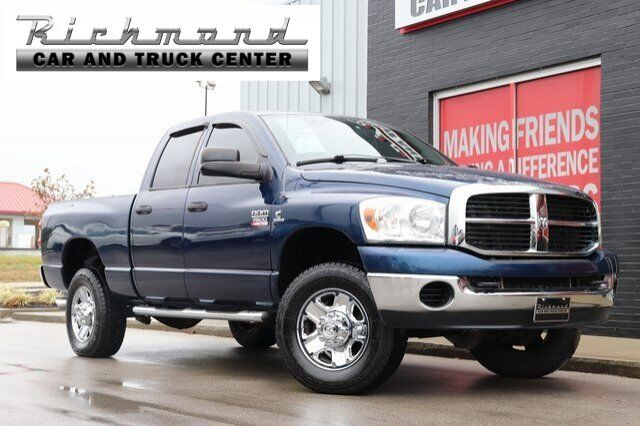 2007 Dodge Ram 2500 SLT Richmond KY