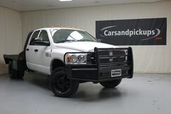 2007_Dodge_Ram 3500_SLT_ Dallas TX