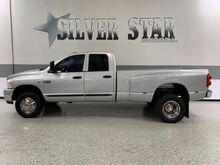 2007_Dodge_Ram 3500_SLT DRW 4WD Cummins_ Dallas TX
