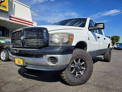 2007_Dodge_Ram 3500_SLT Mega Cab 4WD_ Pocatello and Blackfoot ID