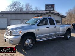 2007_Dodge_Ram 3500_SLT_ Middlebury IN