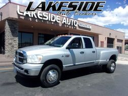 2007_Dodge_Ram 3500_SLT Quad Cab LWB 4WD DRW_ Colorado Springs CO