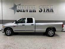 2007_Dodge_Ram 3500_SLT RWD 5.9L- Cummins_ Dallas TX