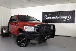 2007_Dodge_Ram 3500_ST_ Dallas TX