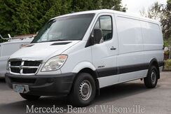 2007_Dodge_Sprinter 2500__ Portland OR