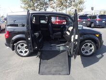 2007_FMI Honda_Element_EX Wheelchair SUV_ Anaheim CA
