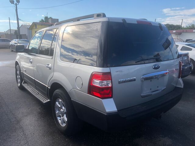 2007 FORD EXPEDITION  Houston TX