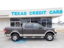 2007_FORD_F150__ Alvin TX