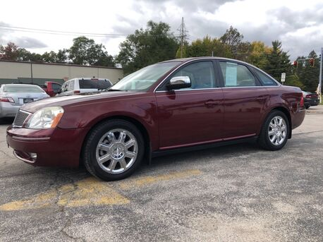 2007_FORD_FIVE HUNDRED_LIMITED_ Toledo OH