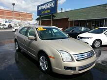 2007_FORD_FUSION_SE_ Kansas City MO