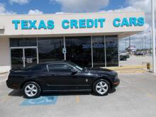 2007_FORD_MUSTANG__ Alvin TX
