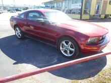 2007_FORD_MUSTANG__ Houston TX