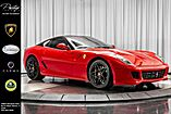 2007 Ferrari 599 GTB Fiorano  North Miami Beach FL