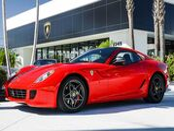 2007 Ferrari 599 GTB Fiorano  Palm Beach FL