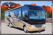 2007 Fleetwood Pace Arrow 36D Full Room Slide Class A Motorhome