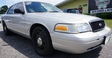 2007_Ford_Crown Victoria_Police Interceptor_ Moore SC