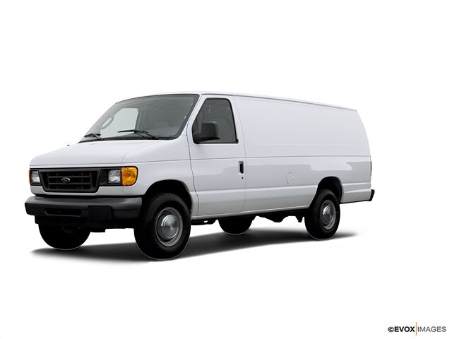 2007 Ford E-Series Cargo E-350 SD Indianapolis IN