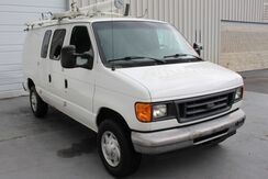 2007_Ford_Econoline Cargo Van_E 350 Commercial Cargo Van_ Knoxville TN