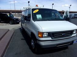 2007_Ford_Econoline_E-250_ Colorado Springs CO