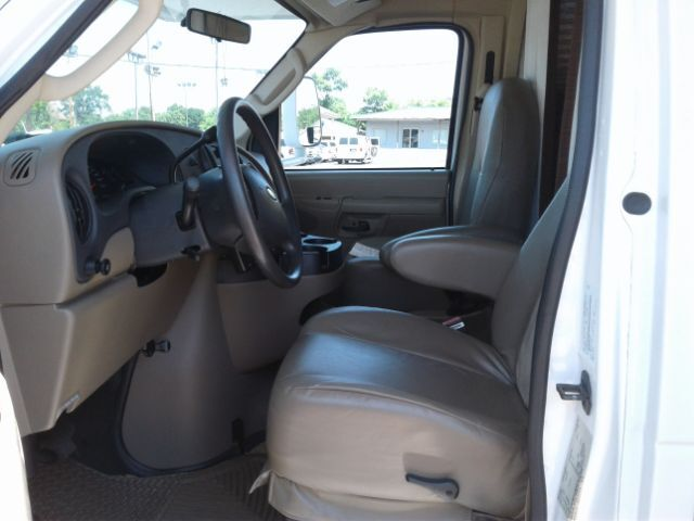 2007 Ford Econoline E-450 Indianapolis IN