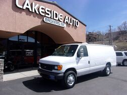 2007_Ford_Econoline_E350 Super Duty Extended_ Colorado Springs CO