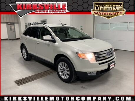 2007_Ford_Edge_AWD 4dr SEL PLUS_ Kirksville MO