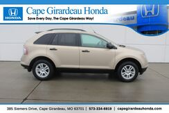 2007_Ford_Edge_SE_ Cape Girardeau MO