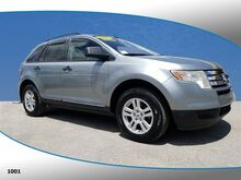 2007_Ford_Edge_SE_ Clermont FL