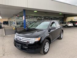 2007_Ford_Edge_SE_ Cleveland OH