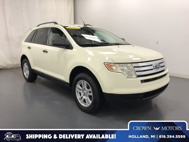 2007 Ford Edge SE Holland MI