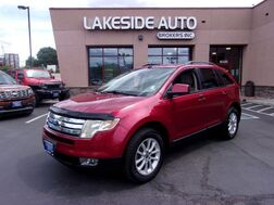 2007_Ford_Edge_SEL AWD_ Colorado Springs CO