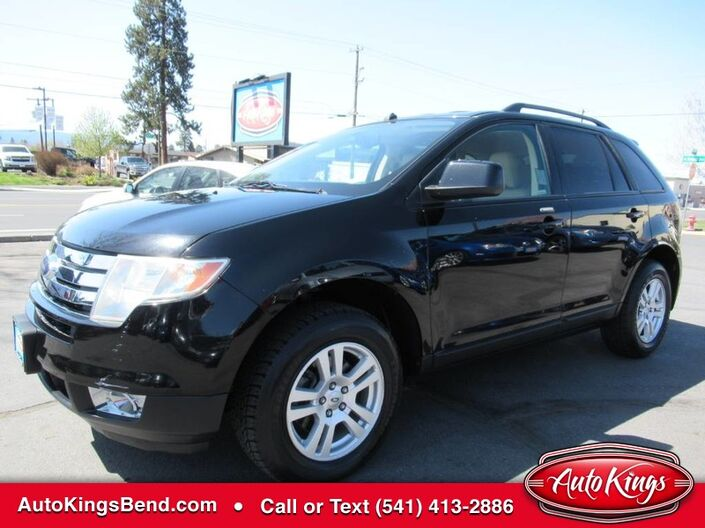 2007 Ford Edge SEL Bend OR